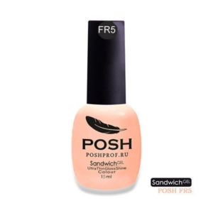 FR5 POSH SANDWICH GEL UV/LED — Манго со сливками