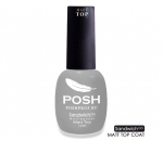 SANDWICH GEL POSH Matt Top — Матовый Топ